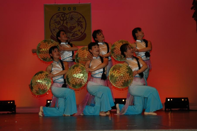 Ding Lei 2008 3