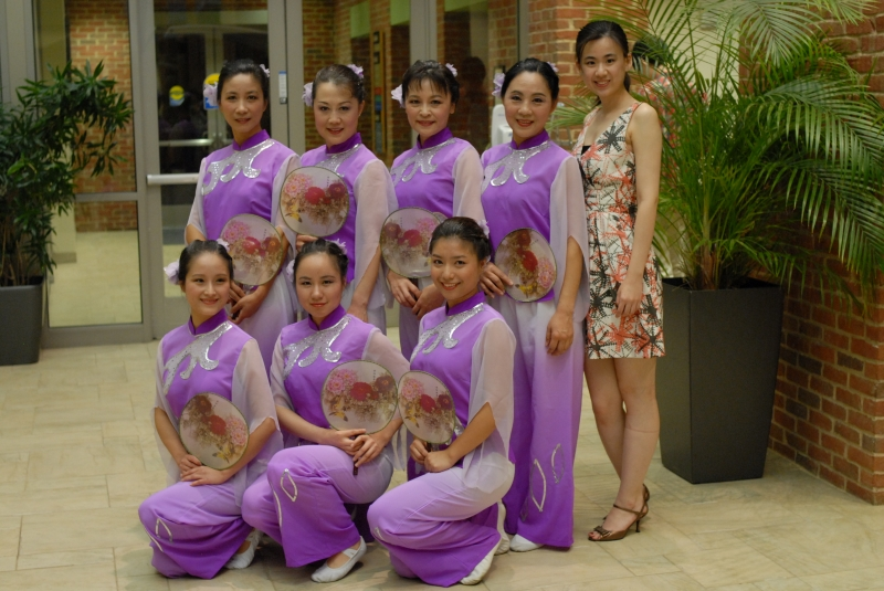 Ding Lei 2010 4