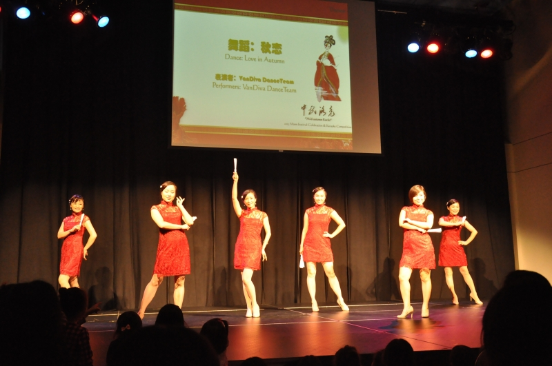 Ding Lei 2013 5
