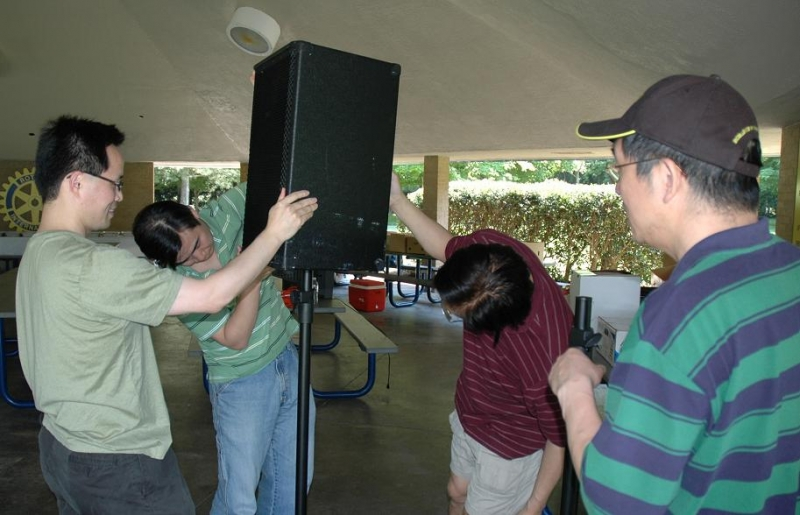 2009 Dragon Boat Festival Celebration 03