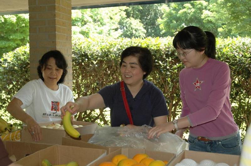 2009 Dragon Boat Festival Celebration 09