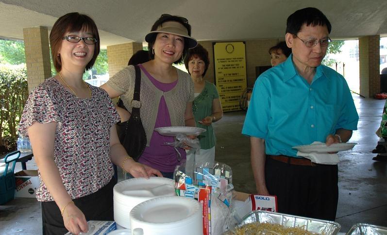 2009 Dragon Boat Festival Celebration 14