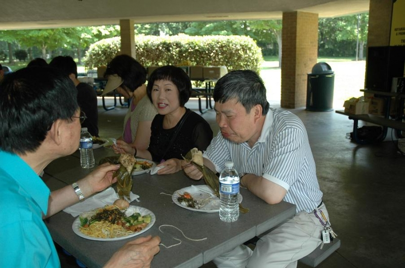 2009 Dragon Boat Festival Celebration 15