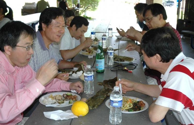 2009 Dragon Boat Festival Celebration 16