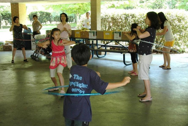 2009 Dragon Boat Festival Celebration 28