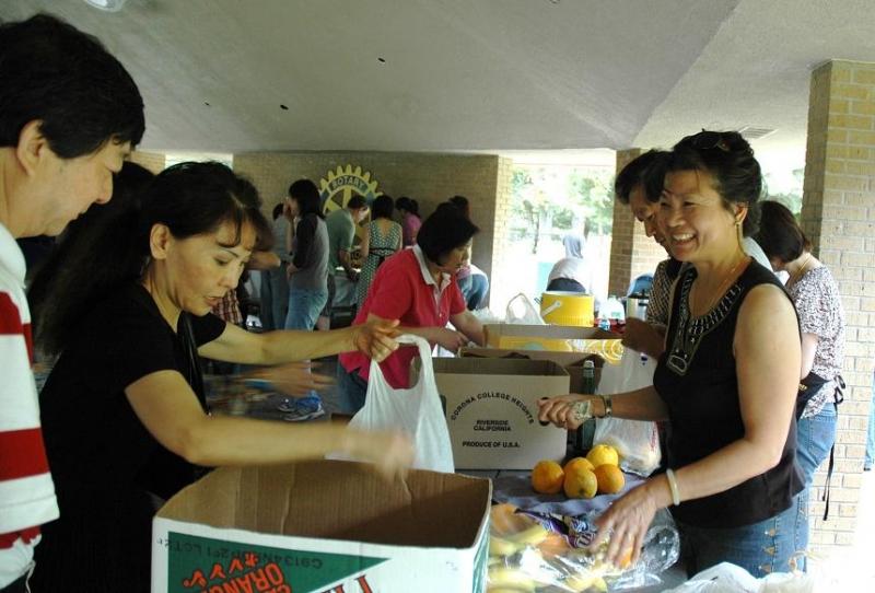 2009 Dragon Boat Festival Celebration 34