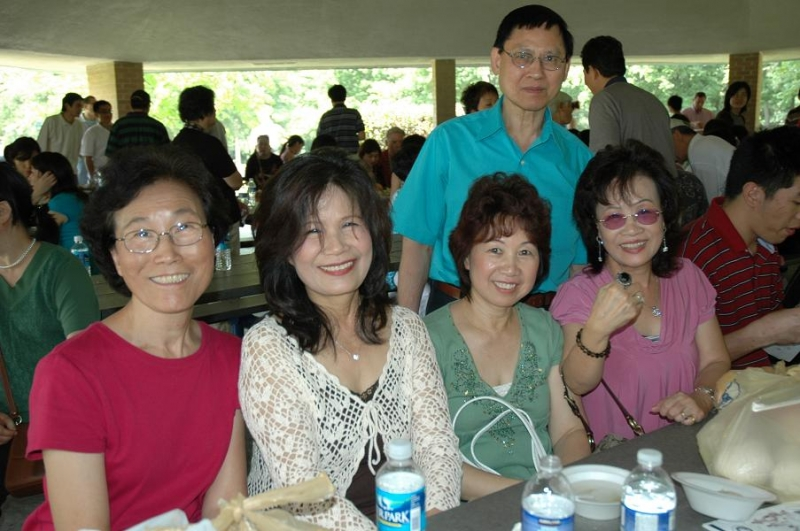 2009 Dragon Boat Festival Celebration 36