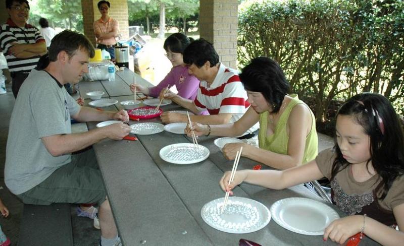 2009 Dragon Boat Festival Celebration 37