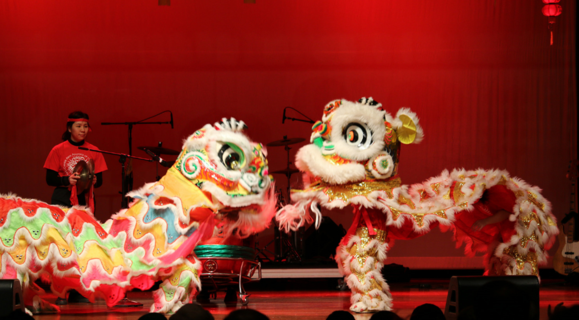 Greater Nashville Chinese Association